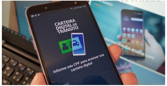CNH Digital SE aplicativo