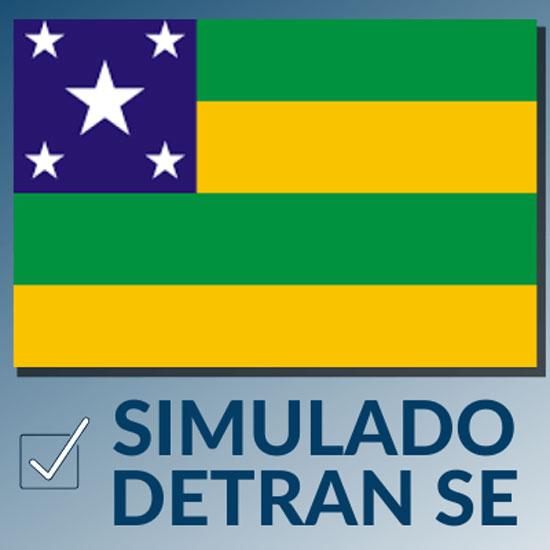 Simulado Detran SE